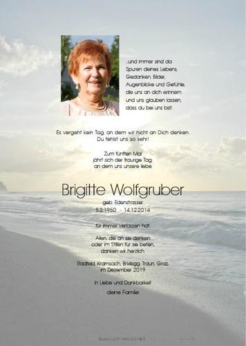 Parte von Brigitte Wolfgruber