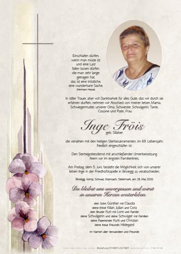 Parte von Inge Fröis