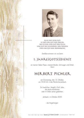 Parte von Herbert Pichler