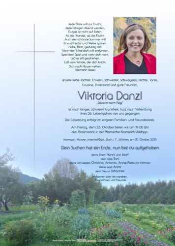 Parte von Viktoria Danzl